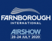 HEC Precision to exhibit at the Airshow 2020